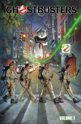 Ghostbusters 1 By Burnham, Erik/ Schoening, Dan (CON)/ Jones, Tristan (CON)